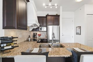 """Photo 4: 506 6480 195A Street in Surrey: Clayton Condo for sale in """"Salix"""" (Cloverdale)  : MLS®# R2341851"""