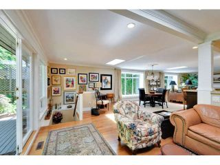 """Photo 12: 2476 124TH Street in Surrey: Crescent Bch Ocean Pk. House for sale in """"OCEAN PARK"""" (South Surrey White Rock)  : MLS®# F1448273"""