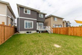 Photo 45: 16615 18 Avenue in Edmonton: Zone 56 House for sale : MLS®# E4246800