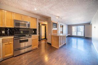 Photo 5: 308 717 4A Street NE in Calgary: Renfrew Apartment for sale : MLS®# A1141349