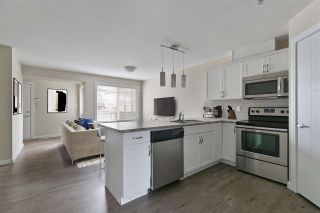Photo 5: 495 CHAPPELLE Drive in Edmonton: Zone 55 Attached Home for sale : MLS®# E4240150