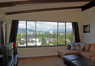 """Photo 4: 9140 WILBERFORCE Street in Burnaby: The Crest House for sale in """"THE CREST"""" (Burnaby East)  : MLS®# V790163"""