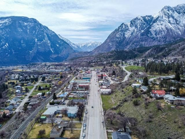 Main Photo: 521 MAIN STREET: Lillooet Land Only for sale (South West)  : MLS®# 161275
