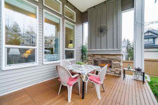"Photo 37: 13469 NELSON PEAK Drive in Maple Ridge: Silver Valley House for sale in ""Nelson Peak"" : MLS®# R2541666"