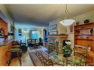 Photo 3: 1 444 Michigan St in VICTORIA: Vi James Bay Row/Townhouse for sale (Victoria)  : MLS®# 726407