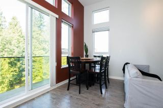 """Photo 6: PH1 9250 UNIVERSITY HIGH Street in Burnaby: Simon Fraser Univer. Condo for sale in """"The NEST by Mosicc"""" (Burnaby North)  : MLS®# R2487267"""