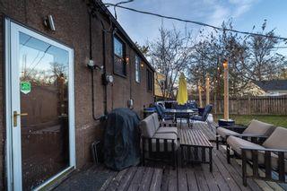 Photo 35: 11635 127 Street in Edmonton: Zone 07 House for sale : MLS®# E4266448