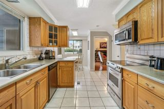 Photo 19: 3089 STARLIGHT WAY in Coquitlam: Ranch Park House for sale : MLS®# R2554156