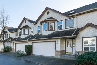 Photo 1: 24 16155 82 AVENUE in Surrey: Fleetwood Tynehead Townhouse for sale : MLS®# R2124721