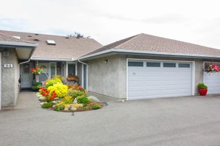 Photo 7: 93 2600 Ferguson Rd in : CS Turgoose Row/Townhouse for sale (Central Saanich)  : MLS®# 877819
