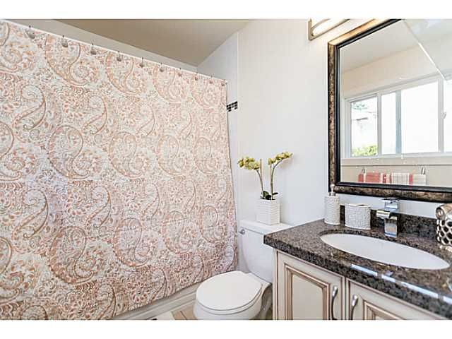 Photo 14: Photos: 7979 MCGREGOR Avenue in Burnaby: South Slope 1/2 Duplex for sale (Burnaby South)  : MLS®# V1137815
