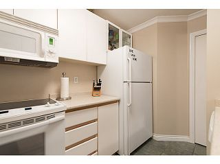 """Photo 12: 110 1230 HARO Street in Vancouver: West End VW Condo for sale in """"1230 Haro"""" (Vancouver West)  : MLS®# V1050586"""