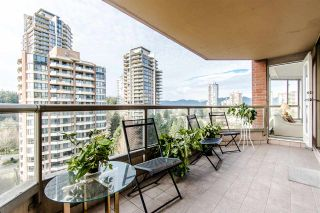 "Photo 23: 1006 4350 BERESFORD Street in Burnaby: Metrotown Condo for sale in ""CARLTON ON THE PARK"" (Burnaby South)  : MLS®# R2336332"