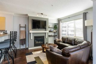 """Photo 2: 65 20350 68 Avenue in Langley: Willoughby Heights Townhouse for sale in """"Sunridge"""" : MLS®# R2344309"""