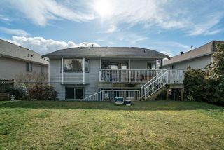 "Photo 18: 3311 HYDE PARK Place in Coquitlam: Park Ridge Estates House for sale in ""PARK RIDGE ESTATES"" : MLS®# R2473200"