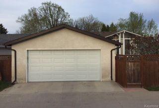 Photo 20: 46 Russenholt Street in Winnipeg: Crestview Residential for sale (5H)  : MLS®# 1712454