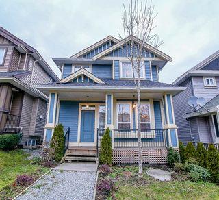 Photo 1: 6119 148 Street in Surrey: Sullivan Station House for sale : MLS®# R2027807