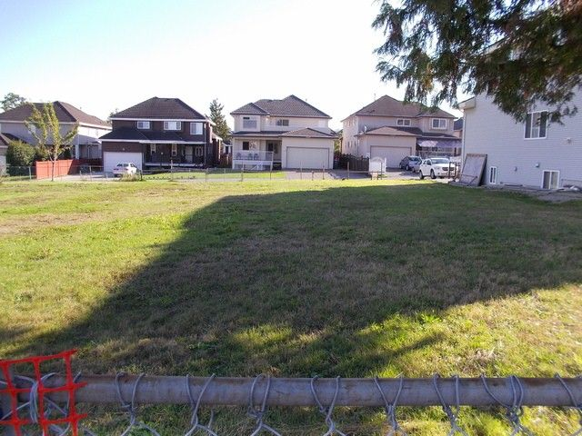 Main Photo: 14864 72A Avenue in Surrey: East Newton Land for sale : MLS®# F1324096