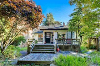 """Photo 1: 3531 W 37TH Avenue in Vancouver: Dunbar House for sale in """"DUNBAR"""" (Vancouver West)  : MLS®# R2565494"""