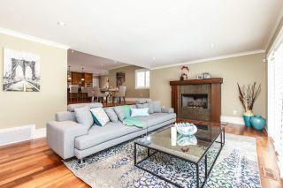 Photo 4: 4604 CAULFEILD Drive in West Vancouver: Caulfeild House for sale : MLS®# R2036761