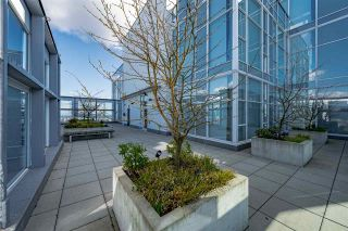 """Photo 10: 2909 4670 ASSEMBLY Way in Burnaby: Metrotown Condo for sale in """"Station Square"""" (Burnaby South)  : MLS®# R2564730"""
