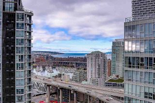"Photo 2: 2701 1495 RICHARDS Street in Vancouver: Yaletown Condo for sale in ""Azura II"" (Vancouver West)  : MLS®# R2566501"