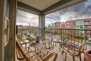 Photo 15: 313 12020 207A Street in Maple Ridge: Northwest Maple Ridge Condo for sale : MLS®# R2331247