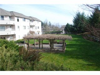 """Photo 3: 210 450 BROMLEY Street in Coquitlam: Coquitlam East Condo for sale in """"BROMLEY MANOR"""" : MLS®# V1110448"""