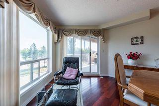 Photo 21: 301 182 HADDOW Close in Edmonton: Zone 14 Condo for sale : MLS®# E4256361