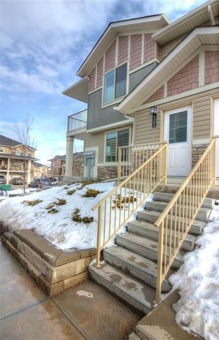 Photo 1: 1404 250 SAGE VALLEY Road NW in Calgary: Sage Hill House for sale : MLS®# C4178189
