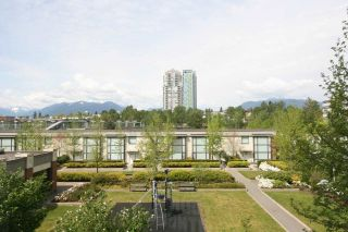 Photo 9: 502 4178 DAWSON STREET in Burnaby: Brentwood Park Condo for sale (Burnaby North)  : MLS®# R2062266