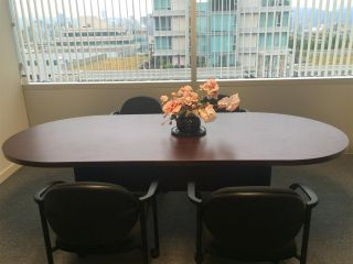 Photo 4: 513 550 W BROADWAY in Vancouver: Fairview VW Office for lease (Vancouver West)  : MLS®# C8008377