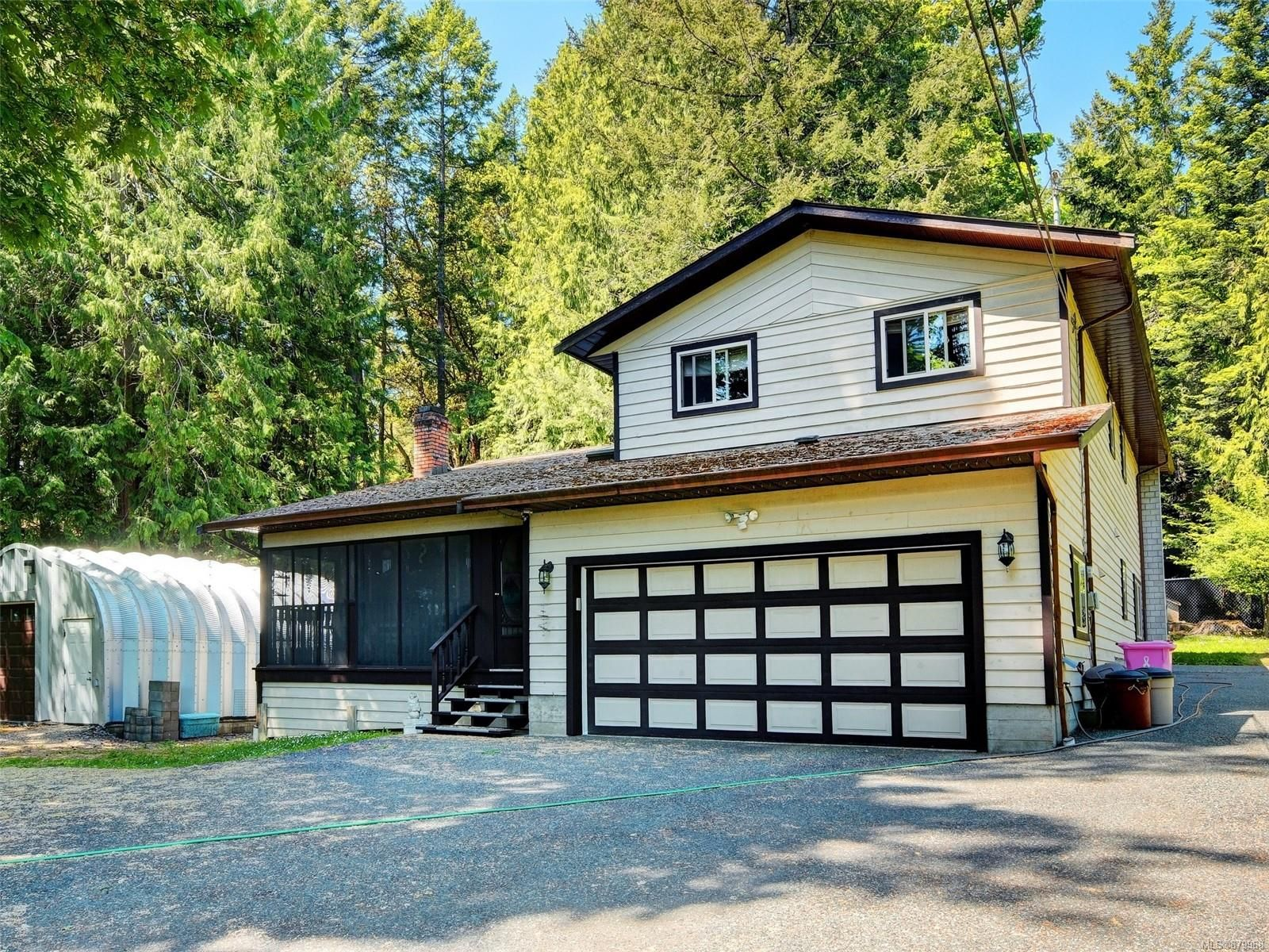 Main Photo: 3500 Wishart Rd in Colwood: Co Wishart South House for sale : MLS®# 879968