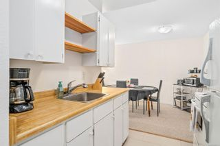 Photo 6: 205 611 Constance Ave in : Es Saxe Point Condo for sale (Esquimalt)  : MLS®# 859111