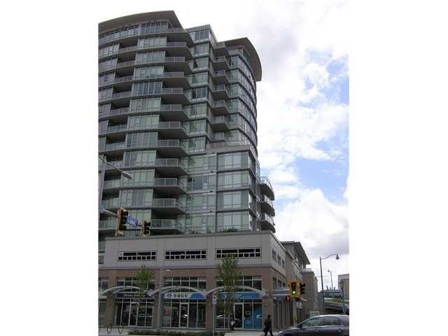 """Main Photo: 1008 7888 SABA Road in Richmond: Brighouse Condo for sale in """"OPAL"""" : MLS®# V1005861"""