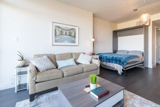 Photo 13: 605 83 Saghalie Rd in : VW Songhees Condo for sale (Victoria West)  : MLS®# 884887