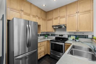 Photo 3: 316 1675 W 10TH AVENUE in Vancouver: Fairview VW Condo for sale (Vancouver West)  : MLS®# R2528923