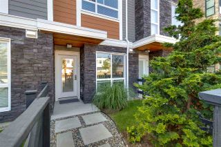 """Photo 19: 15 20857 77A Avenue in Langley: Willoughby Heights Townhouse for sale in """"WEXLEY"""" : MLS®# R2407888"""