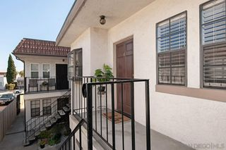 Photo 21: NORMAL HEIGHTS Condo for sale : 2 bedrooms : 4418 36th St. #6 in San Diego