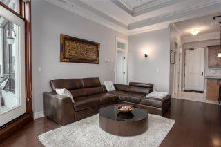 Photo 9: 1012 10142 111 Street in Edmonton: Zone 12 Condo for sale : MLS®# E4231566