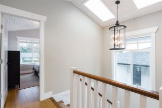 """Photo 21: 1388 OAKWOOD Crescent in North Vancouver: Norgate House for sale in """"Norgate"""" : MLS®# R2546691"""