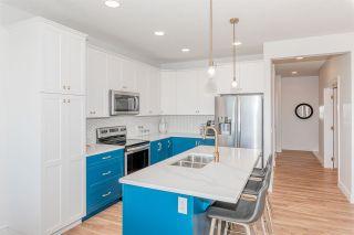 Photo 9: 3015 166 Street in Edmonton: Zone 56 House for sale : MLS®# E4261618