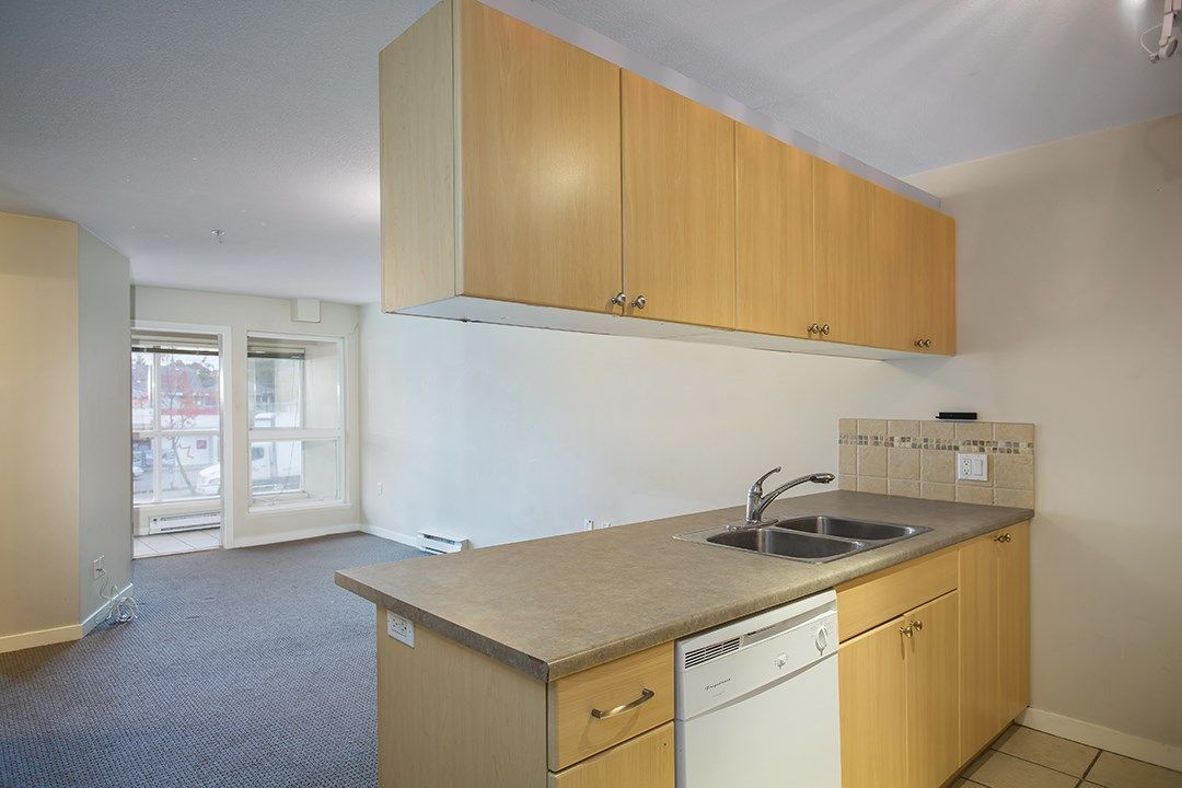 Main Photo: 217 2891 E HASTINGS STREET in Vancouver: Hastings East Condo for sale (Vancouver East)  : MLS®# R2004284