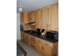 Photo 4: NORTH PARK Condo for sale : 1 bedrooms : 4180 Louisiana Street #1B in San Diego