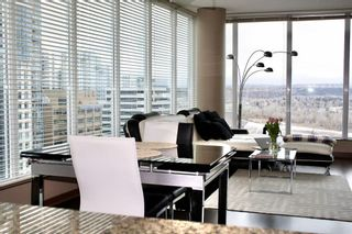 Main Photo: 1509 888 4 Avenue SW in Calgary: Downtown Commercial Core Apartment for sale : MLS®# A1146134