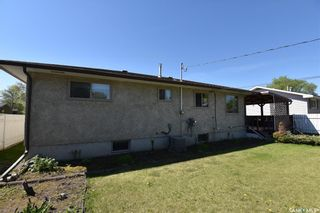 Photo 19: 205 7th Avenue East in Nipawin: Residential for sale : MLS®# SK847010