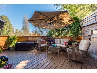 """Photo 1: 974 HOWIE Avenue in Coquitlam: Central Coquitlam Townhouse for sale in """"Wildwood Place"""" : MLS®# R2350981"""