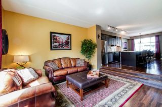"Photo 4: 713 PREMIER Street in North Vancouver: Lynnmour Townhouse for sale in ""Wedgewood by Polygon"" : MLS®# R2478446"