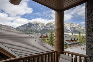 Photo 20: 204 155 Crossbow Place: Canmore Apartment for sale : MLS®# A1113750