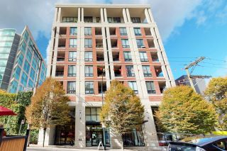 Photo 30: 703 531 BEATTY Street in Vancouver: Downtown VW Condo for sale (Vancouver West)  : MLS®# R2622268